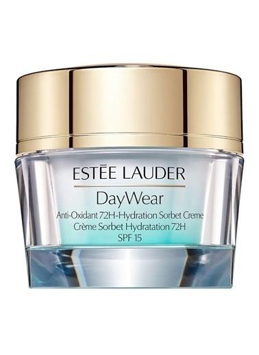 Estée Lauder Estee Lauder Daywear Anti-Oxidant 72H Hydration Sorbet Cream Spf15 50 Ml Renksiz